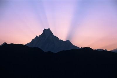 TANRILARIN TAHTINA YOLCULUK 1: NEPAL