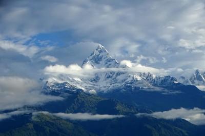 TANRILARIN TAHTINA YOLCULUK 2: NEPAL