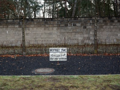 BİR DARK TURİZM ÖRNEĞİ: SACHSENHAUSEN MEMORIAL AND MUSEUM