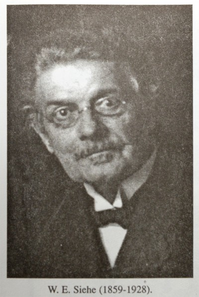 ÇUKUROVA'DA BİR BİTKİ TACİRİ: ÇIÇEKÇI ALMAN WALTER SIEHE, 1859-1928…