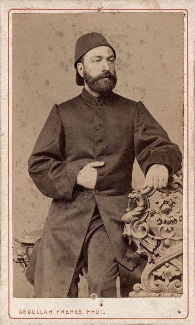 ZİYA PAŞA VE ADANA'DA İLK TİYATRO (1880)