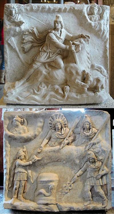 TARSUS'TA DOĞUP DÜNYAYA YAYILAN GİZEMLİ DİN: MİTRAS GİZEMCİLİĞİ