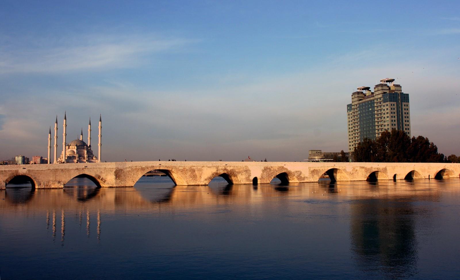 Adana TaÅ?köprü ile ilgili görsel sonucu