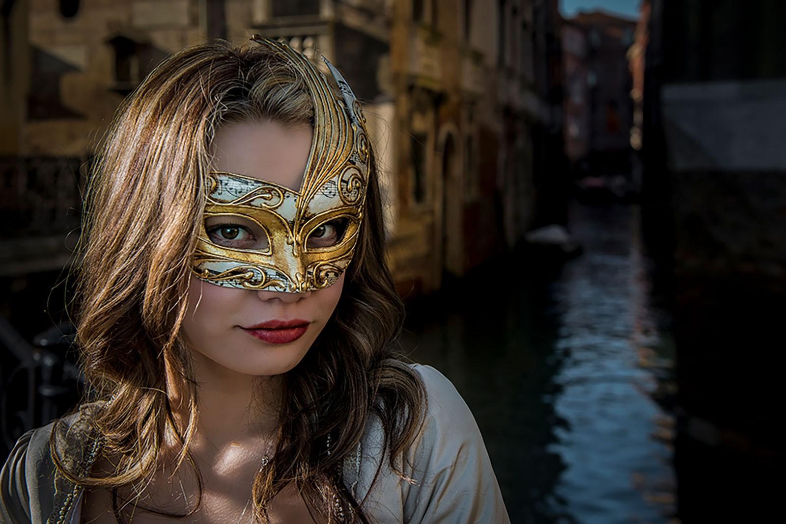 Venedik Karnavali Ve Maskelerin Oykusu Gezi Altinrota